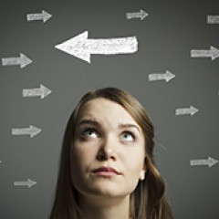 פיתוח אינטואיציה בארבעה שלבים שונים