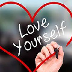 אילוף לאהבה עצמית – יש דבר כזה